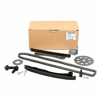Genuine Vauxhall Astra H Agila A, Brand New 1.3 Diesel Timing Chain Kit 95518770