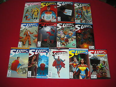 All-Star Superman  #1 Special Ed  #1 - 12  Vf+/nm Morrison - Quitely