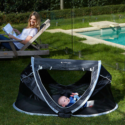 NEW Babylove MASCOT PORTABLE COT