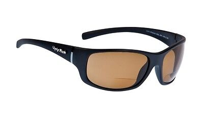 Ugly Fish Sunglasses PN3411 Eclipse Bifocal polarised lens Sunglasses BRAND NEW