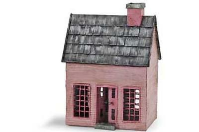 Miniature Dollhouse FAIRY GARDEN - Summer Cottage - Pink - Accessories