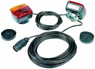 Ring Automotive RCT800 Magnetic Trailer Towing Lighting Kit