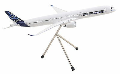 Airbus House Color A350-1000 1:200 Limox Wings AS12 FlugzeugModell NEU A350