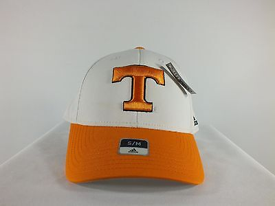 brand new ef69d 7acfb ... discount code for tennessee volunteers vols ncaa flex fit hat cap size  s m new by adidas