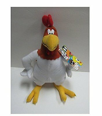"15"" Foghorn Leghorn Chicken Soft Toy Looney Tunes Doll Toy"