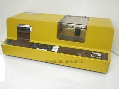PTB 301 PTB301 Pharmatest Tablet Hardness Tester (Used and Tested)