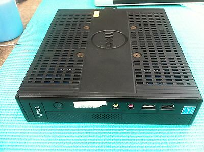WYSE Dell Zx0 909740-92L  1.65Ghz / 16GMF / 4GR Thin Client NO Adapter