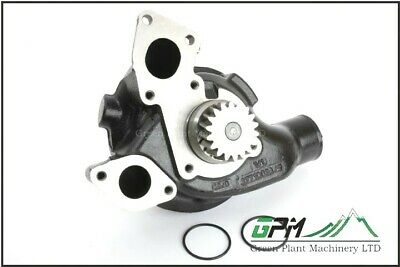 Backhoe Loader Water Pump For Jcb - 332/h0893*
