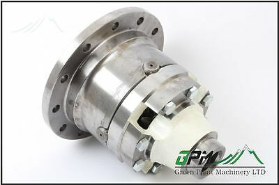 Jcb Parts Differential Assembly For Jcb - 450/10900 *