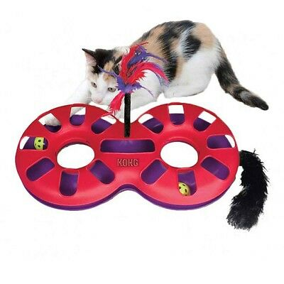 Kong Active Eight Track pour chat