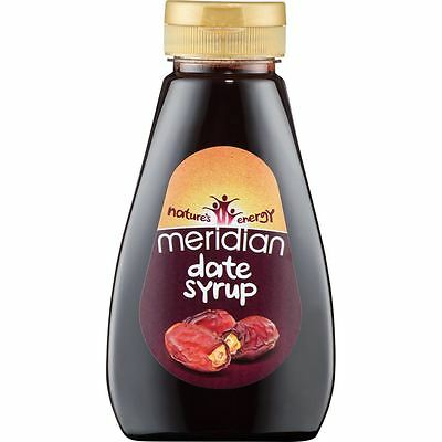 Meridian Squeezy Date Syrup 335g