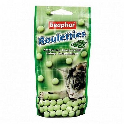 Rouletties Herbe à chat - Béaphar