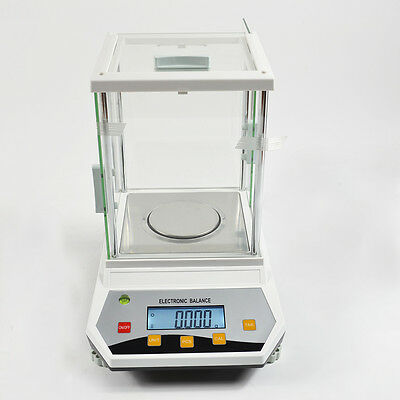 200g x 0.001gram 1mg CE applied Lab Analytic Precision Digital Scale Balance