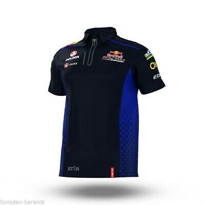 New Genuine Official 2016 Red Bull Racing Team Polo (select your sizes)