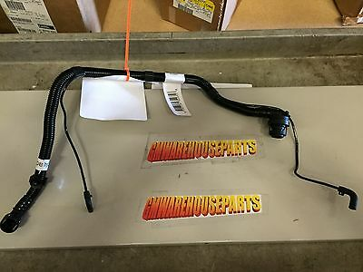 Cruze Sonic Encore Pcv Tube With Charge Air Bypass New Gm # 25193343