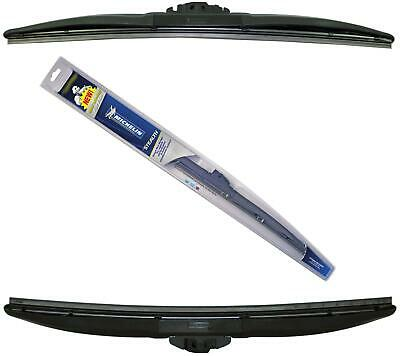 Mercedes-Benz E Class Convertible 2009-2013 MICHELIN Stealth Wiper Blades Twin