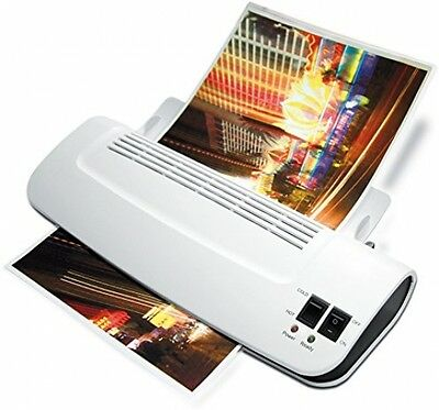 Monolith A4 Laminator OL 289 Fast heat Up Eco-PTC-Technology 250 Micron Max NEW