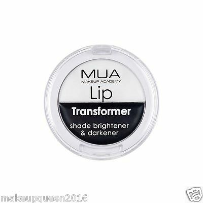 *NEW* Mua Lip Transformer Lip Balm Lip Cream FREE 1ST CLASS P&P SAME DAY B4 4PM
