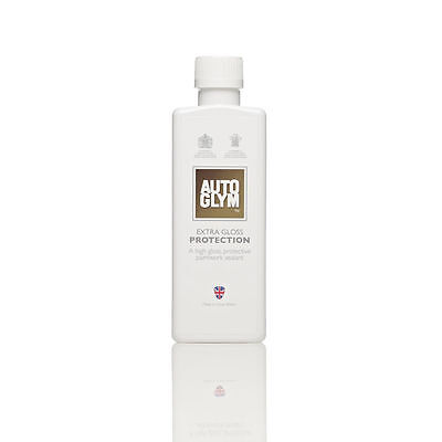 Genuine Autoglym Extra Gloss Protection Paint Polish Sealant 325ml