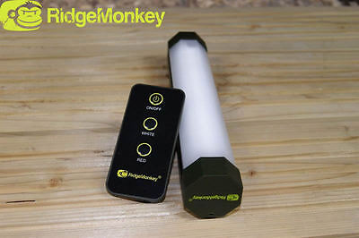 Ridge Monkey - Bivvy Light Duo Lite Carp Fishing RidgeMonkey - *REMOTE CONTROL*