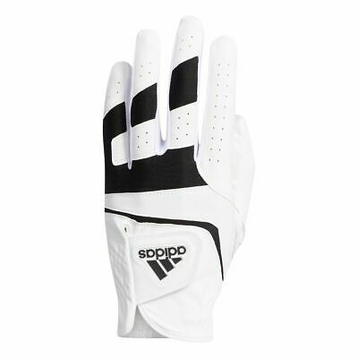NEW! GOLF ADIDAS EXERT Duable Synthetic Leather Left GLOVE for Right Handed Mens