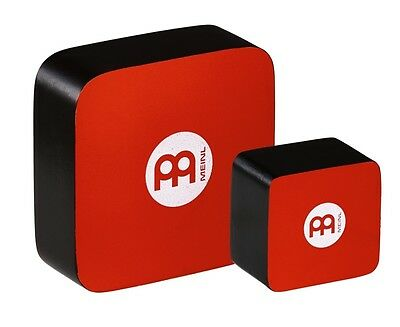 Meinl SH24 Techno Shakers - Red