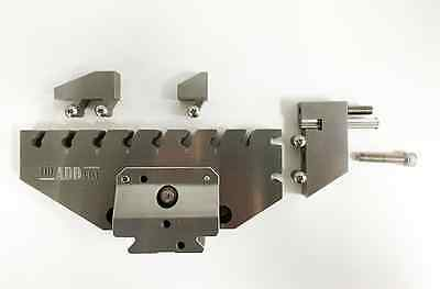 "The ADD Vise - 6"" EDM Vise - Package #6 - Production Upgrade"