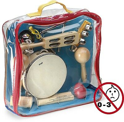 Stagg CPK-01 - Kinder Percussion Set