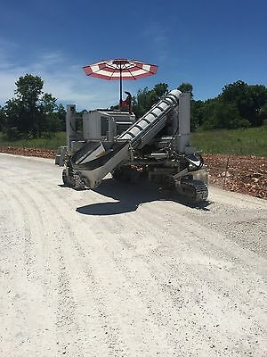 1997 Power Curber 5700B