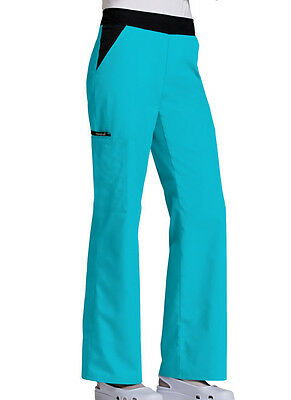 Cherokee Contrast Scrub Pants 1031 *Variation of Colours & Sizes
