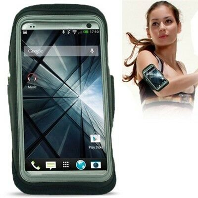 Sports arm band Case Fitness Bracelet Jogging Case Running for mobile phone HTC