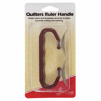 Quilters Ruler Handle