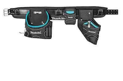 Makita P-80927 Heavy Duty Belt Set Smartphone Holder,Drill Holster & Pouch