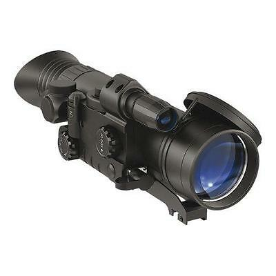 Pulsar Sentinel G2+ 3X50 Md Night Vision Riflescope From Japan New