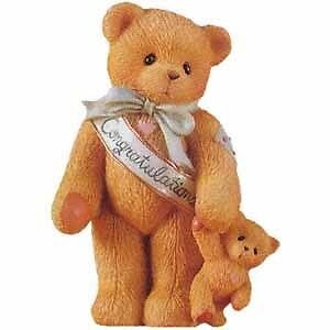 Cherished Teddies This Calls For A Celebration 215910 NIB
