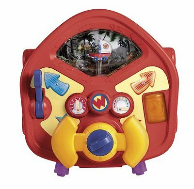 Fisher-Price Wonder Pets Flyboat SkyDriver