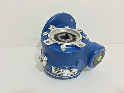 New! American Meter Speed Reducer Bf 30/p Bf30/p R: 1/30