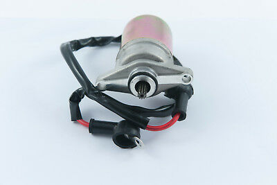 Universal starter motor suitable for 4 stroke 50cc engine chinese scooter
