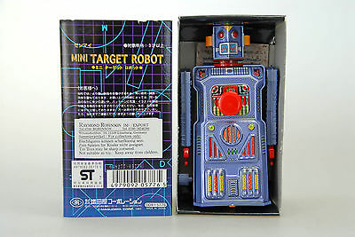 Mini Target Robot - Made In Japan