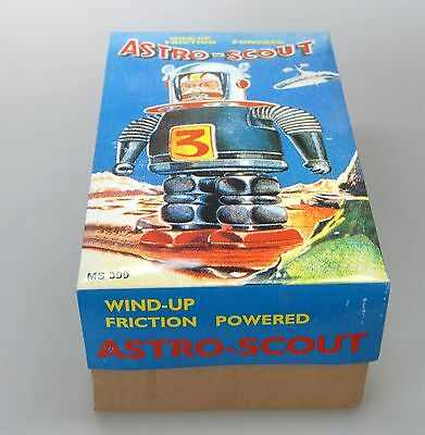 Astro-Scout Robot - Made In China