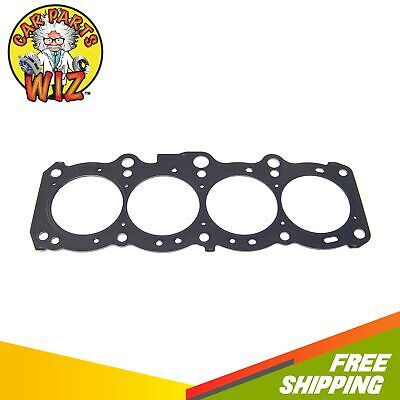 MLS Head Gasket Set Fits 01-03 Toyota RAV4 2.0L L4 DOHC 16v