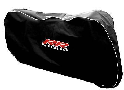BMW S1000RR HP4 Breathable Indoor motorcycle Superbike bike Dust cover