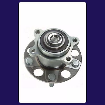 Rear Wheel Hub Bearing Assembly For 2004-2008 Acura Tsx -Left Or Right New
