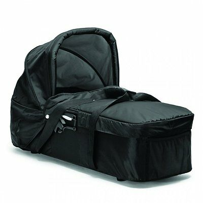 Baby Jogger Baby Jogger Compact Carrycot - Black