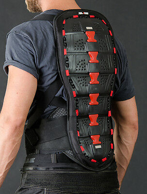 Protection Dorsale Ultimate Alive
