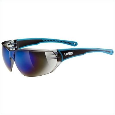 Uvex Cycling Sports Sunglasses Outdoor Bike Trainning Sun Protection Googles