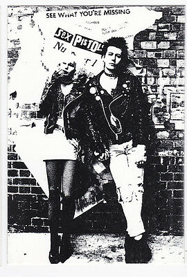 Sex pistols photos