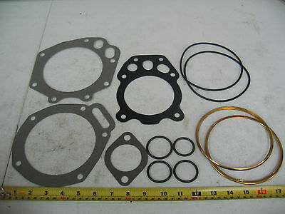 Oil Cooler Installation Kit for Cummins 855. PAI# 131397 For Oil Cooler # 142608