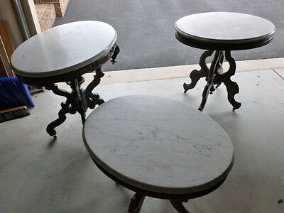 Victorian Coffee Table or lamp Table or End Table  (3)