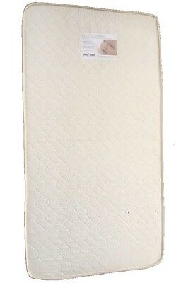 Baby Cot Polyfibre Foam Mattress (Australia Made)